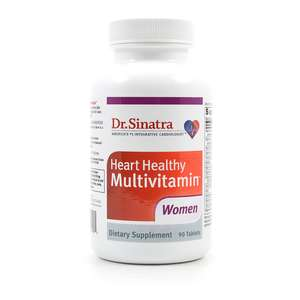 Healthy-Women-Multivitamin