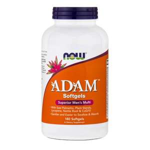 NOW Foods Adam Men's Multivitamin