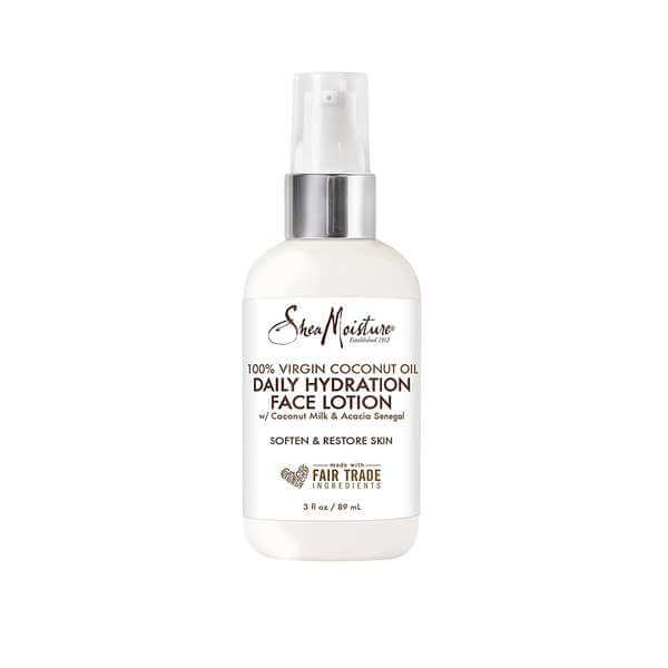 Sheamoisture Daily Hydration Face Lotion