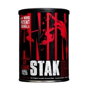Animal Stak - Natural Hormone Booster Supplement-1