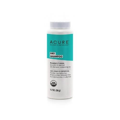 Acure Dry Shampoo - All Hair Types review
