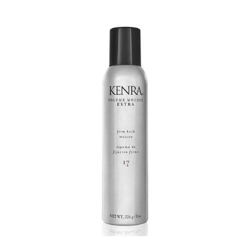 Kenra Volume Mousse Extra 17 review