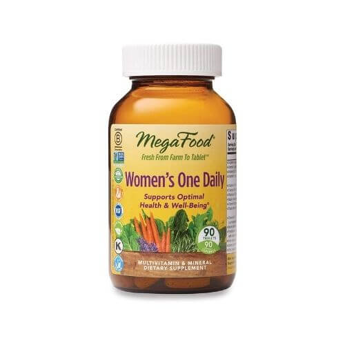 MegaFood, Women's One Daily review